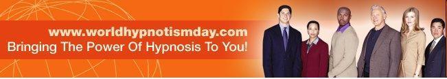 World Hypnotism Day company